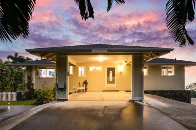 77-141 Kalaniuka St, Kailua-Kona, HI 96725 (MLS #618127) :: Elite Pacific Properties