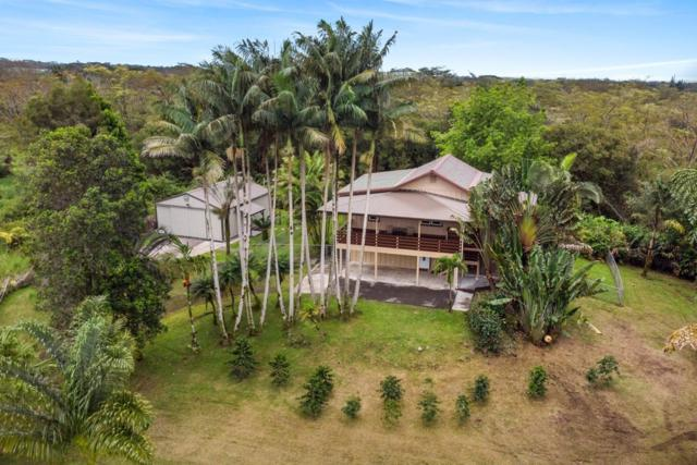 18-4017 N Pszyk Rd, Mountain View, HI 96771 (MLS #618130) :: Aloha Kona Realty, Inc.