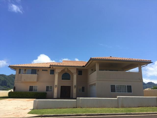 4331 Pilimai St, Lihue, HI 96766 (MLS #618154) :: Elite Pacific Properties