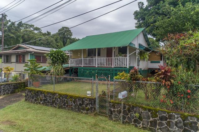 588-A Akahai Pl, Hilo, HI 96720 (MLS #618159) :: Elite Pacific Properties