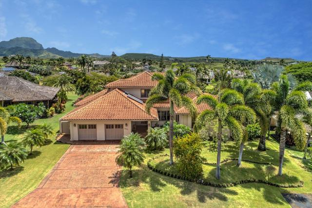 2841 Milo Hae Lp, Koloa, HI 96756 (MLS #618163) :: Kauai Exclusive Realty