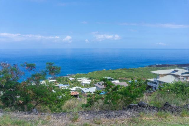Ili Ili Rd, Captain Cook, HI 96704 (MLS #618201) :: Elite Pacific Properties