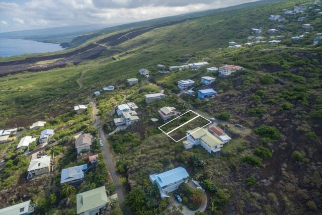 Ili Ili Rd, Captain Cook, HI 96704 (MLS #618202) :: Elite Pacific Properties