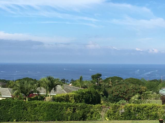 75-319 Puia Rd, Kailua-Kona, HI 96740 (MLS #618235) :: Elite Pacific Properties