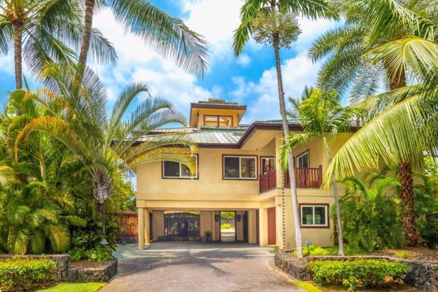 75-5508 Kona Bay Dr, Kailua-Kona, HI 96740 (MLS #618244) :: Aloha Kona Realty, Inc.
