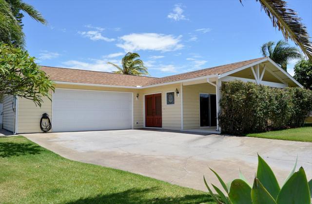 68-1655 Alana St, Waikoloa, HI 96738 (MLS #618247) :: Elite Pacific Properties