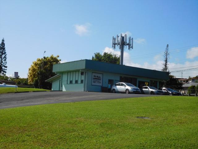 45-3339 Kou St, Honokaa, HI 96727 (MLS #618264) :: Elite Pacific Properties