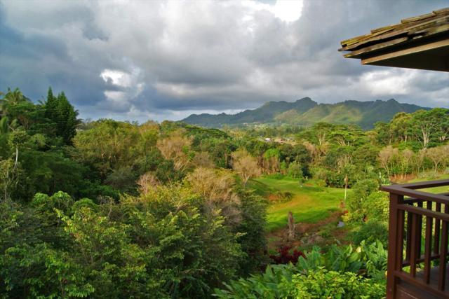 6908 Kokeanu Pl, Kapaa, HI 96746 (MLS #618268) :: Kauai Exclusive Realty