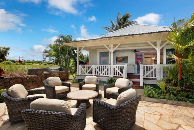 5071 Lau Nahele Street, Koloa, HI 96756 (MLS #618281) :: Kauai Real Estate Group