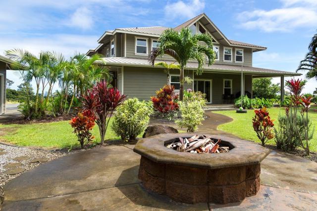 48-5276 Honokaa  Waipio Rd, Honokaa, HI 96727 (MLS #618298) :: Elite Pacific Properties