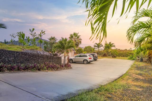 77-198 Hoomohala Rd, Kailua-Kona, HI 96740 (MLS #618338) :: Elite Pacific Properties