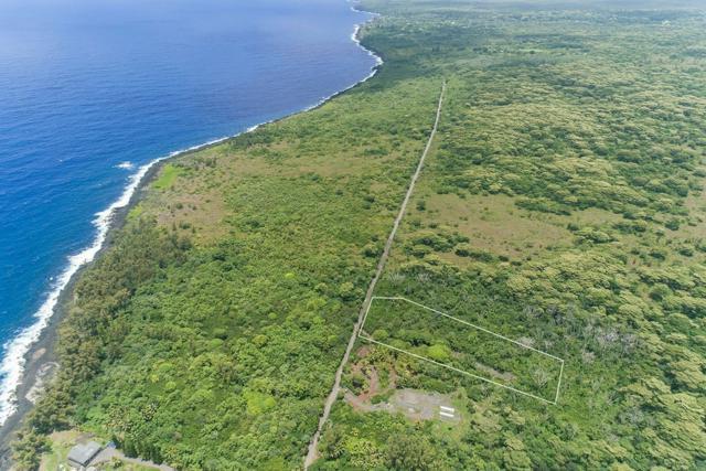 Government Beach Road, Keaau, HI 96749 (MLS #618346) :: Aloha Kona Realty, Inc.