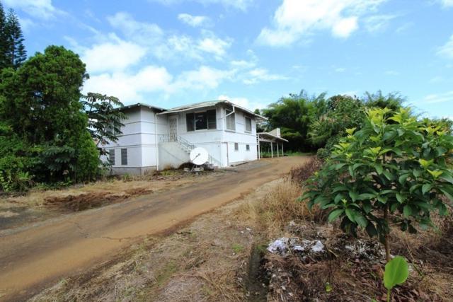118 W Kawailani St, Hilo, HI 96720 (MLS #618359) :: Aloha Kona Realty, Inc.