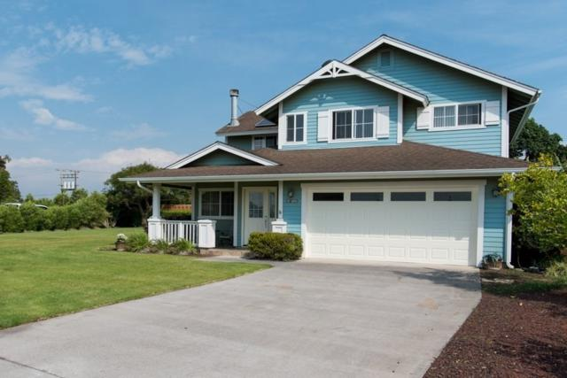 67-1284 Kamaloo St, Kamuela, HI 96743 (MLS #618405) :: Elite Pacific Properties