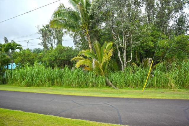 S Honu St, Pahoa, HI 96778 (MLS #618455) :: Aloha Kona Realty, Inc.