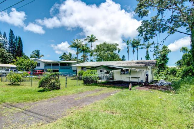 16-2055 Puhala Dr, Pahoa, HI 96778 (MLS #618459) :: Elite Pacific Properties