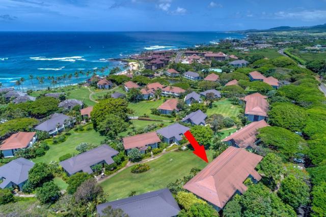 2253 Poipu Rd, Koloa, HI 96756 (MLS #618492) :: Kauai Exclusive Realty