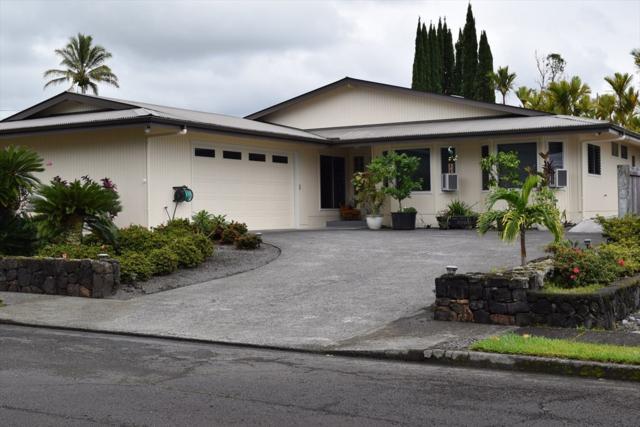 1136 Puhau St, Hilo, HI 96720 (MLS #618548) :: Aloha Kona Realty, Inc.