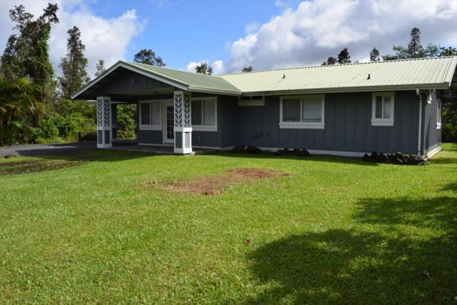 16-2158 Silversword Dr, Pahoa, HI 96778 (MLS #618570) :: Elite Pacific Properties