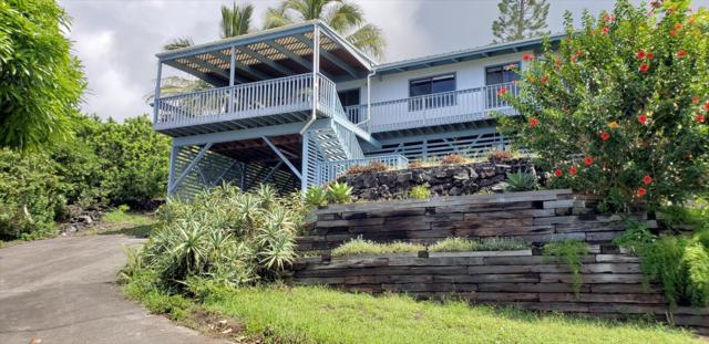 87-3220 Datura Rd, Captain Cook, HI 96704 (MLS #618594) :: Aloha Kona Realty, Inc.