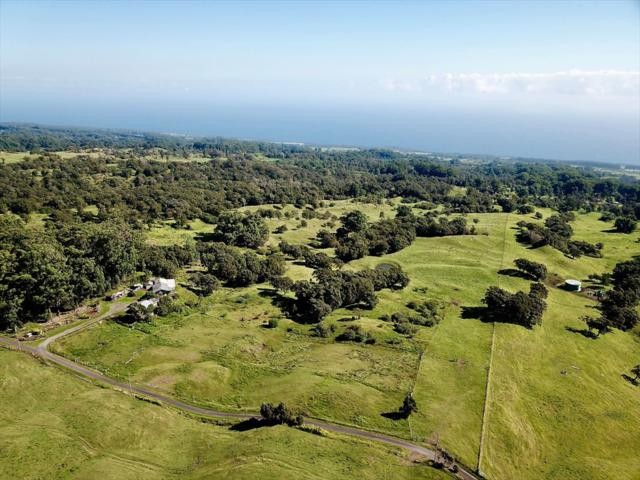 43-1564 Pohakealani Rd, Paauilo, HI 96776 (MLS #618610) :: Elite Pacific Properties