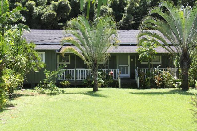 5203 Weke Rd, Hanalei, HI 96714 (MLS #618614) :: Kauai Exclusive Realty