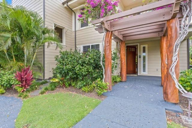 69-180 Waikoloa Beach Dr, Waikoloa, HI 96738 (MLS #618633) :: Elite Pacific Properties