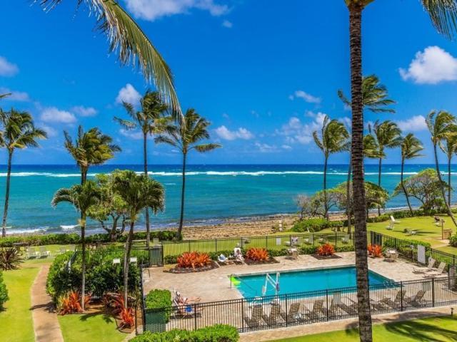 4-900 Kuhio Hwy, Kapaa, HI 96746 (MLS #618653) :: Elite Pacific Properties