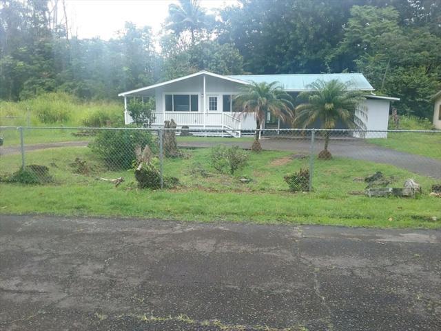 15-2675 Kumu St, Pahoa, HI 96778 (MLS #618667) :: Elite Pacific Properties