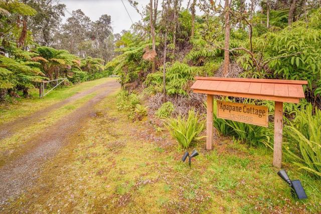 11-3805 13TH ST, Volcano, HI 96785 (MLS #618669) :: Aloha Kona Realty, Inc.