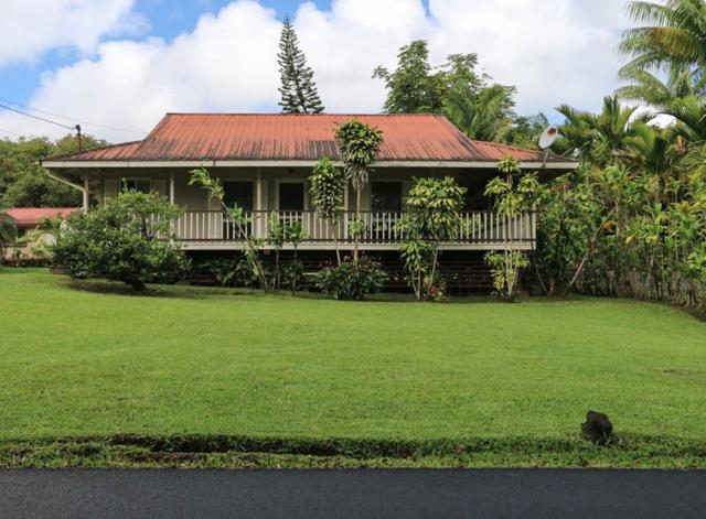 18-4031 N Oshiro Rd, Mountain View, HI 96771 (MLS #618696) :: Elite Pacific Properties