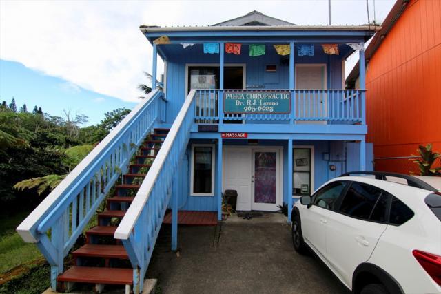 15-2891 Pahoa Village Rd, Pahoa, HI 96778 (MLS #618715) :: Elite Pacific Properties