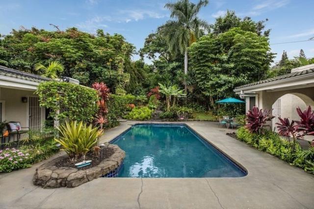 78-6934 Walua Rd, Kailua-Kona, HI 96740 (MLS #618749) :: Aloha Kona Realty, Inc.