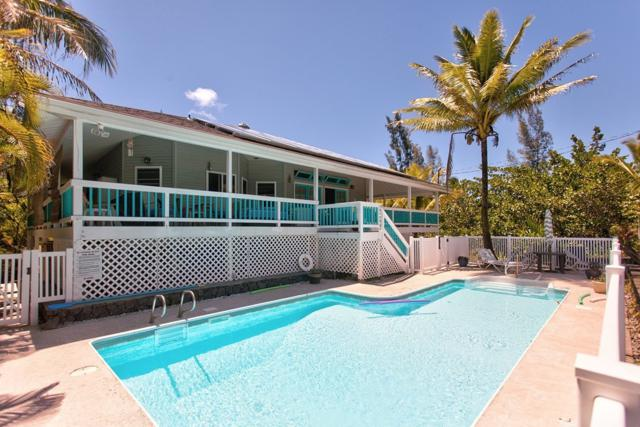 15-782 Paradise Ala Kai Dr, Keaau, HI 96749 (MLS #618783) :: Elite Pacific Properties