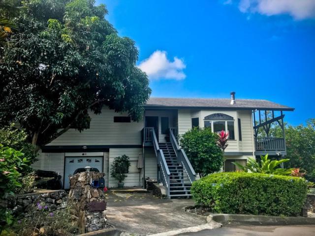 75-5775 Waiola Pl, Kailua-Kona, HI 96740 (MLS #618791) :: Elite Pacific Properties