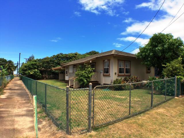 8506 Kopaa St, Kekaha, HI 96752 (MLS #618792) :: Aloha Kona Realty, Inc.