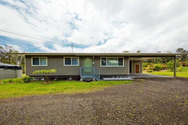 11-3271-A Mokuna St, Volcano, HI 96785 (MLS #618797) :: Elite Pacific Properties