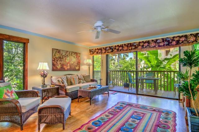 2721 Poipu Rd, Koloa, HI 96756 (MLS #618814) :: Kauai Exclusive Realty