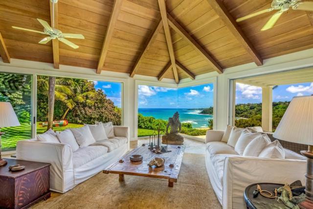 2170-C Makana Ano Pl, Kilauea, HI 96754 (MLS #618817) :: Kauai Exclusive Realty