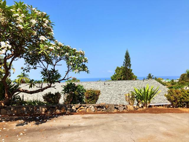 76-218-A Royal Poinciana Dr, Kailua-Kona, HI 96740 (MLS #618818) :: Elite Pacific Properties