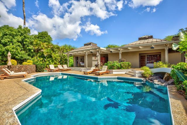 62-3622 Leihulu Pl, Kamuela, HI 96743 (MLS #618819) :: Elite Pacific Properties