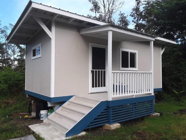 15-2755 S Aama St, Pahoa, HI 96778 (MLS #618856) :: Aloha Kona Realty, Inc.