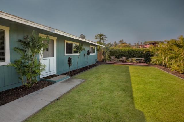 68-1775 Hooko St, Waikoloa, HI 96738 (MLS #618876) :: Elite Pacific Properties