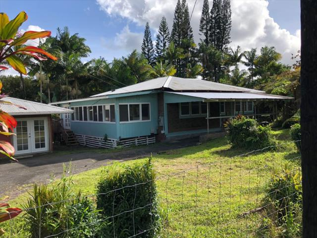 17-1033 Volcano Rd, Mountain View, HI 96771 (MLS #618881) :: Aloha Kona Realty, Inc.