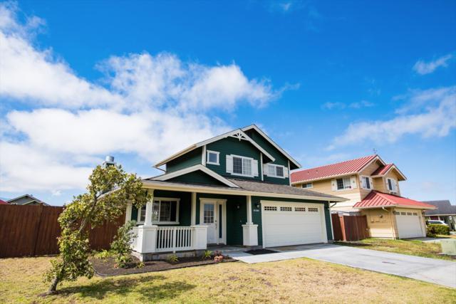 67-1295 Laikealoha St, Kamuela, HI 96743 (MLS #618887) :: Elite Pacific Properties