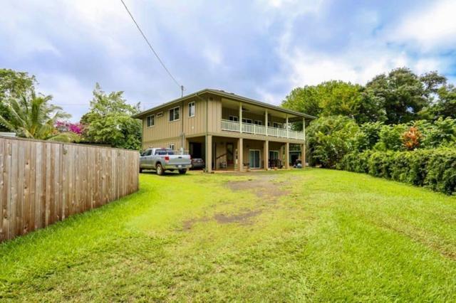 6301 Opaekaa Rd, Kapaa, HI 96746 (MLS #618895) :: Elite Pacific Properties