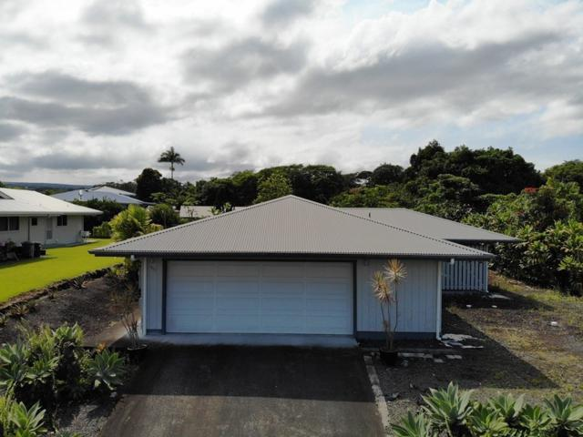 961 Komomala Dr, Hilo, HI 96720 (MLS #618919) :: Elite Pacific Properties