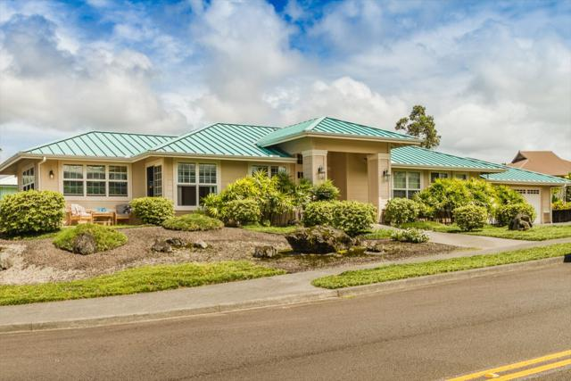 761 Kukuau St, Hilo, HI 96720 (MLS #618923) :: Elite Pacific Properties