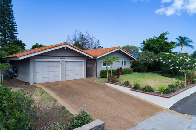 68-1760 Hooko St, Waikoloa, HI 96738 (MLS #618940) :: Elite Pacific Properties