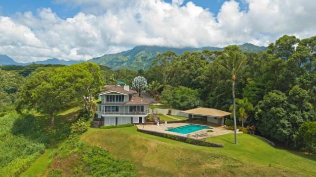 6801-K Waipouli Road, Kapaa, HI 96746 (MLS #618941) :: Elite Pacific Properties